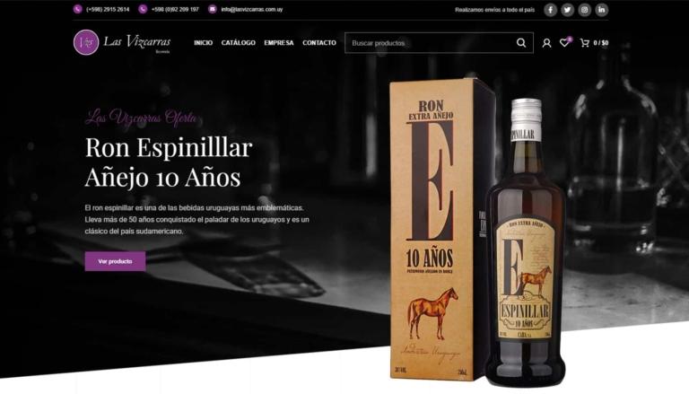 eCommerce y Tiendas Online
