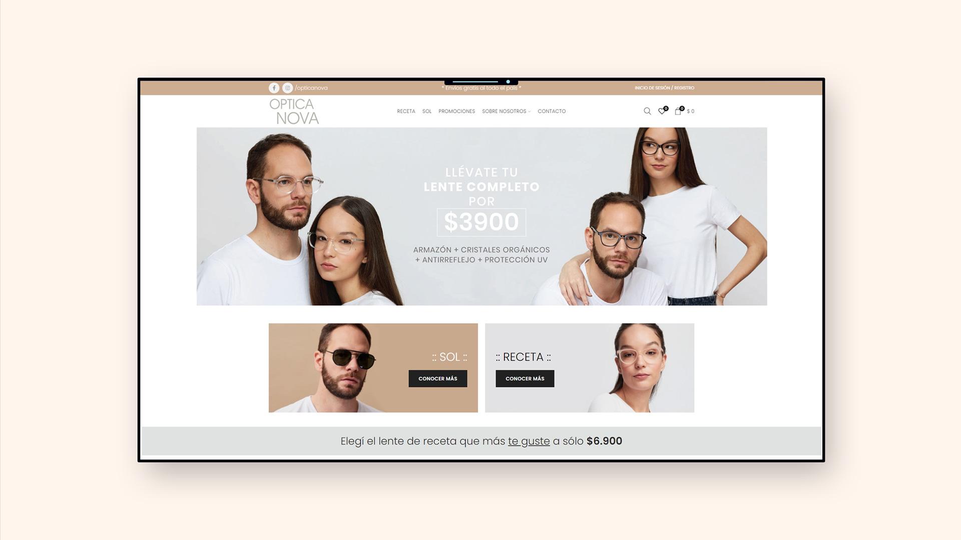 eCommerce, Tiendas Online